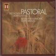 Click here for more info about 'The Pastoral Symphony No. 6'