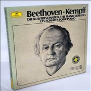 Click here for more info about 'Ludwig Van Beethoven - The Piano Sonatas'