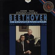 Click here for more info about 'Ludwig Van Beethoven - The Sonatas For Piano & Violin, Vol. 2'