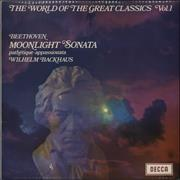 Click here for more info about 'Beethoven Sonatas: Moonlight / Pathetique / Appassionata'