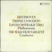 Click here for more info about 'David Oïstrakh - Beethoven: Triple Concerto'