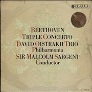 Click here for more info about 'Ludwig Van Beethoven - Triple Concerto'