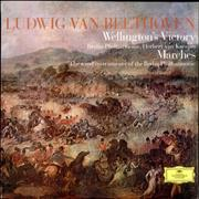 Click here for more info about 'Ludwig Van Beethoven - Wellington's Victory / Marches'