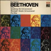 Click here for more info about 'Ludwig Van Beethoven - Your Kind Of Beethoven'