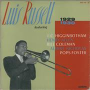Click here for more info about 'Luis Russell - 1929-1930 (Nineteen-Twenty...)'