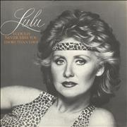 Click here for more info about 'Lulu - I Could Never Miss You (More Than I Do) - A-label + Sleeve'