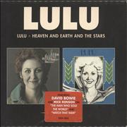 Click here for more info about 'Lulu - Lulu - Heaven and Earth and the Stars'