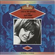 Click here for more info about 'Lulu - Shout - Red Sleeve'
