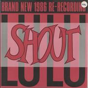 Click here for more info about 'Lulu - Shout'
