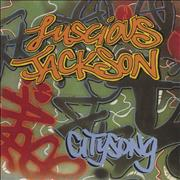 Click here for more info about 'Luscious Jackson - City Song - Snapped Pack'