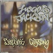 Click here for more info about 'Luscious Jackson - Deep Shag'