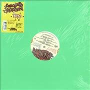 Click here for more info about 'Luscious Jackson - Here - White vinyl'