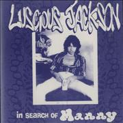 Click here for more info about 'Luscious Jackson - In Search Of Manny'