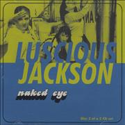 Click here for more info about 'Luscious Jackson - Naked Eye - Part Two'