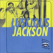 Click here for more info about 'Luscious Jackson - Naked Eye'