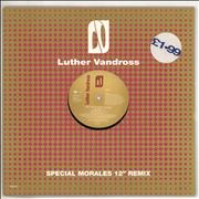 Click here for more info about 'Luther Vandross - Ain't No Stoppin' Us Now'