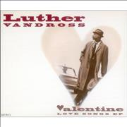 Click here for more info about 'Luther Vandross - Always & Forever - Valentine Love Songs EP'