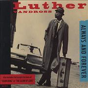 Click here for more info about 'Luther Vandross - Always & Forever'