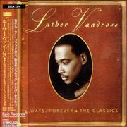 Click here for more info about 'Luther Vandross - Always Forever'