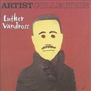 Click here for more info about 'Luther Vandross - Artist Collection'