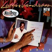 Click here for more info about 'Luther Vandross - Busy Body'