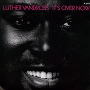 Click here for more info about 'Luther Vandross - It's Over Now'