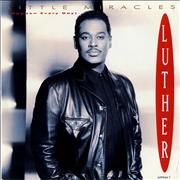 Click here for more info about 'Luther Vandross - Little Miracles (Happen Every Day)'