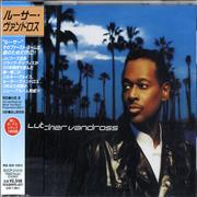 Click here for more info about 'Luther Vandross - Luther Vandross'