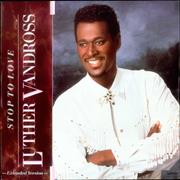 Click here for more info about 'Luther Vandross - Stop To Love'