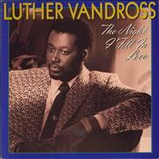 Click here for more info about 'Luther Vandross - The Night I Fell In Love'