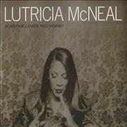 Click here for more info about 'Lutricia McNeal - Someone Loves You Honey'