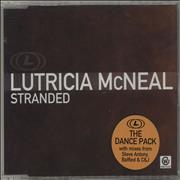 Click here for more info about 'Lutricia McNeal - Stranded'