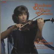 Click here for more info about 'Brahms: Violin Concerto In D Major'
