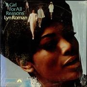 Click here for more info about 'Lyn Roman - A Girl For All Reasons'