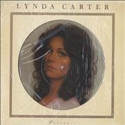 Click here for more info about 'Lynda Carter - Portrait'