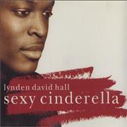 Click here for more info about 'Lynden David Hall - Sexy Cinderella'