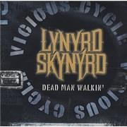 Click here for more info about 'Lynyrd Skynyrd - Dead Man Walkin''