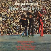 Click here for more info about 'Lynyrd Skynyrd - Down South Jukin''