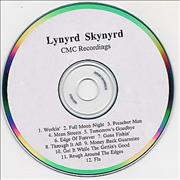 Click here for more info about 'Lynyrd Skynyrd - Edge Of Forever'