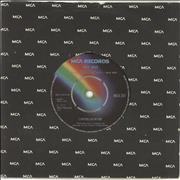 "Lynyrd Skynyrd Free Bird - 4pr UK 7"" vinyl"