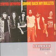 Click here for more info about 'Lynyrd Skynyrd - Gimme Back My Bullets - Deluxe Edition'