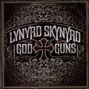 Click here for more info about 'Lynyrd Skynyrd - God Guns'