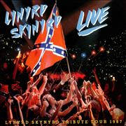 Click here for more info about 'Lynyrd Skynyrd - Live - Lynyrd Skynyrd Tribute Tour 1987'