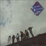 Click here for more info about 'Lynyrd Skynyrd - Nuthin' Fancy'
