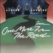 Click here for more info about 'Lynyrd Skynyrd - One More From The Road - 180gm'