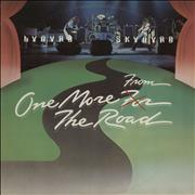 Click here for more info about 'Lynyrd Skynyrd - One More From The Road - EX'