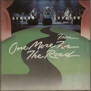 Click here for more info about 'Lynyrd Skynyrd - One More From The Road'