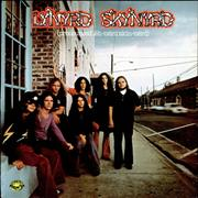 Click here for more info about 'Lynyrd Skynyrd - Pronounced Leh-nerd Skin-nerd'