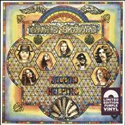 Click here for more info about 'Lynyrd Skynyrd - Second Helping - Purple vinyl'