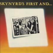 Click here for more info about 'Lynyrd Skynyrd - Skynyrd's First And ... Last'